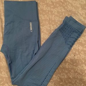 Gymshark seamless energy leggings